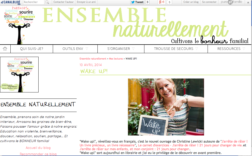 Ensemble naturellemnt